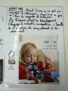 Sortie Scolaire CP CE1 CE2 @ Pougne Hérisson